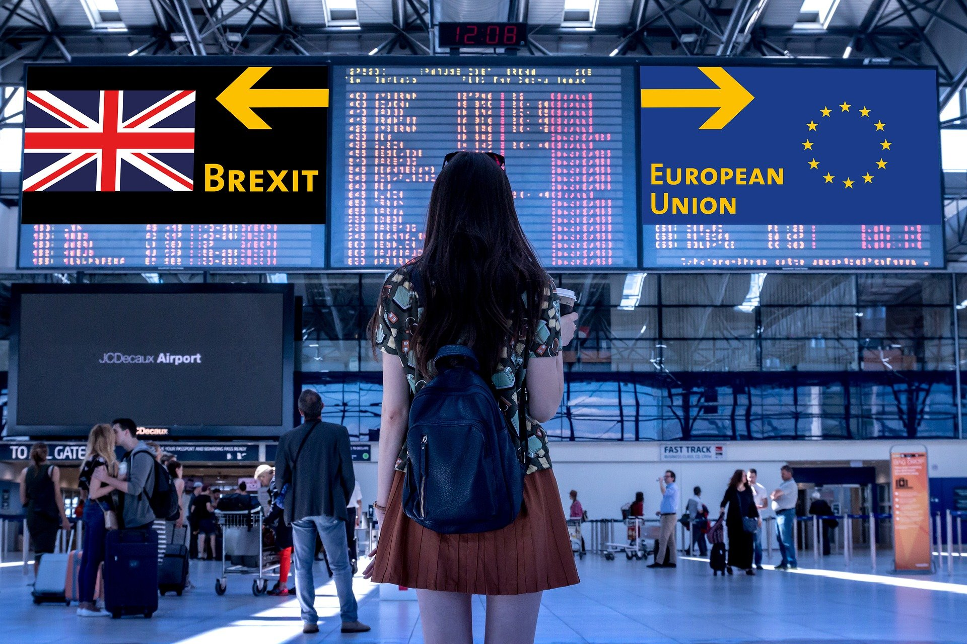 BREXIT – Get ahead and plan for future resource demand